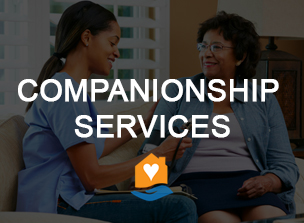 COMPANIONSHIP SERVICES