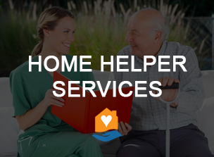 HOME HELPER SERVICES