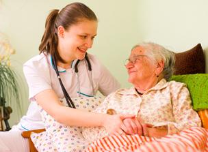 senior care service