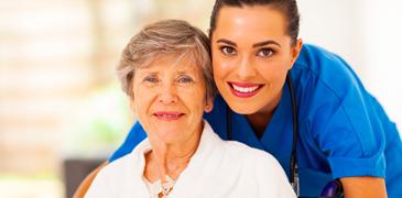 Personal Care Service