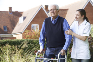 senior care support