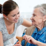 Caring for Seniors with Alzheimer's Disease and Dementia